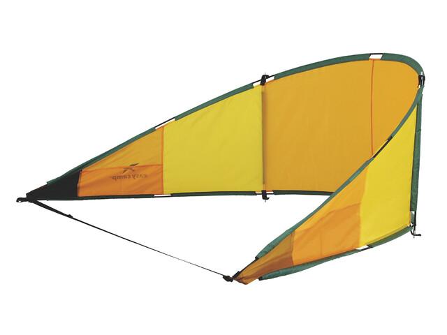 Easy Camp Surf - jaune/orange